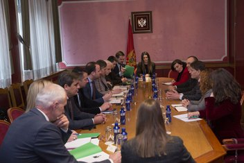 Odbor za međunarodne odnose i iseljenike i evropske integracije