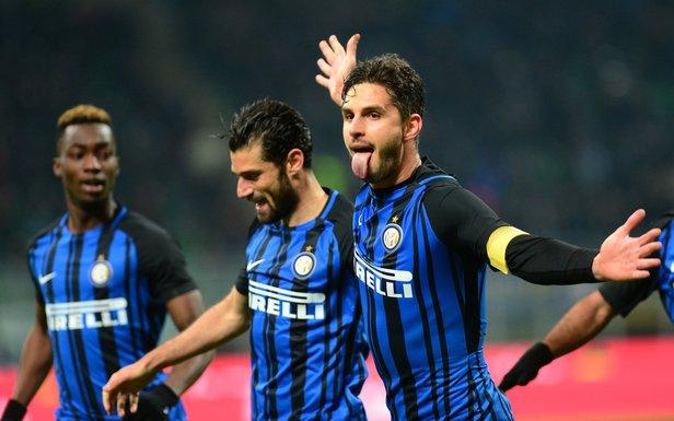 Inter Andrea Ranokja