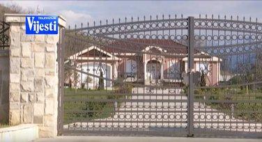 kuća, Tuzi