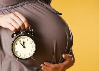 trudnica, porođaj