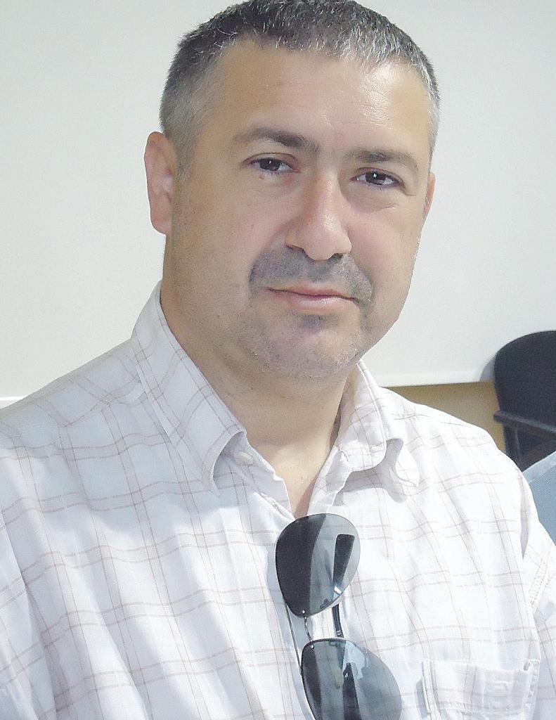 Slavko Đukanović