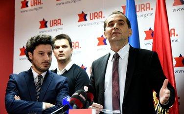 Ivan Ašanin, GP URA