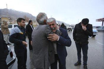 iran avionska nesreća