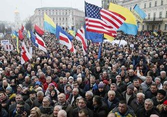 skup, Kijev