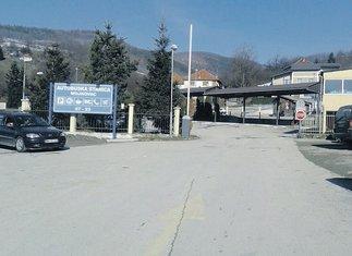 autobuska stanica MOjkovac