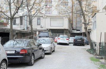 Plac Ajkovića