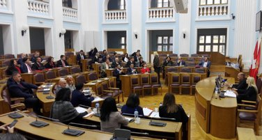 Cetinje parlament