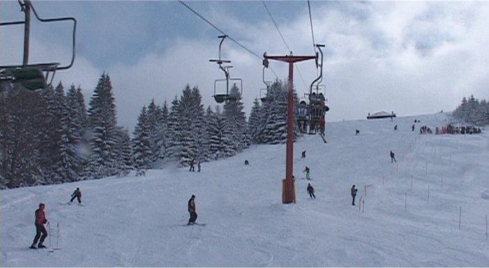 Ski centar Lokve