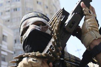 Džihadisti, Islamisti, ISIL