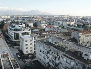 Podgorica, vremenska prognoza