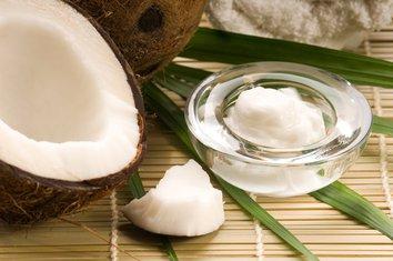 kokos, kokosovo ulje