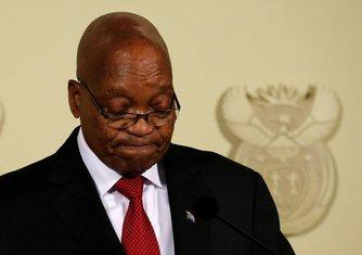 Džejkom Zuma