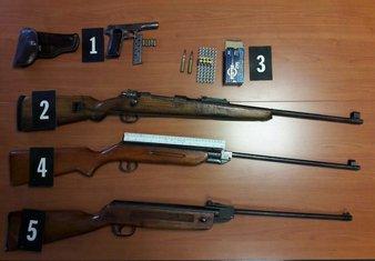 Oružje Bijelo Polje