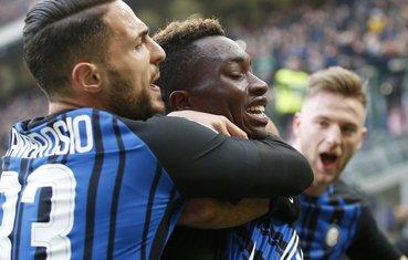 Jan Karamo Inter Milano