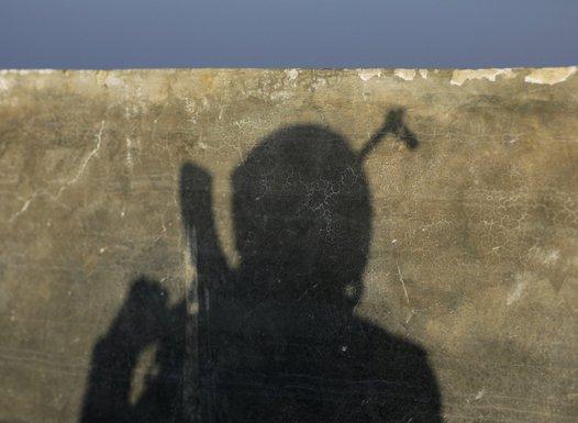 vojnik, Sirija, rat