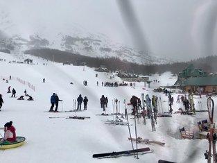 Žabljak skijalište
