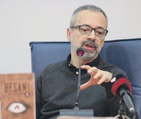 Goran Stojičić