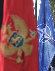 NATO, Crna GOra