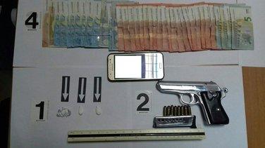 Bijelo Polje droga novac
