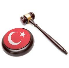 Turska, sud