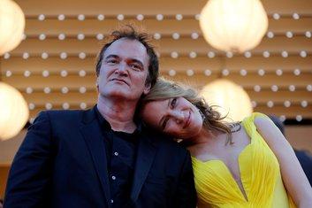 Kventin Tarantino, Uma Turman