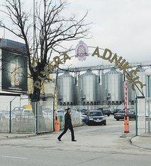 Pivara Trebjesa
