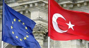 Turska EU