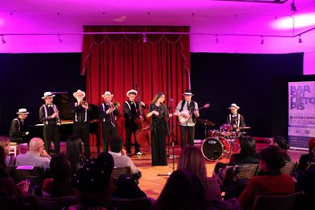 Dixieland Orchestra