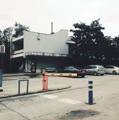 zgrada JAT, Budva