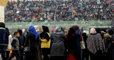 Žene, Palestina