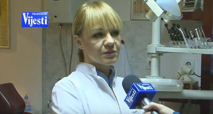 stomatološkinja