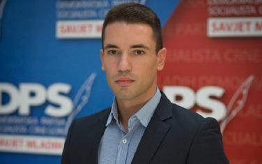"""Kolege ga izabrale kao """"nezavisnog"""" odbornika: Marjan Stojanović"""