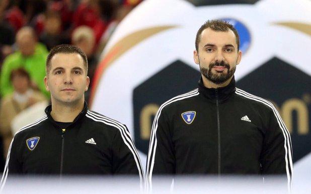 Pavićević i Ražnatović