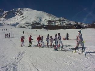 Ski takmičenje, Žabljak