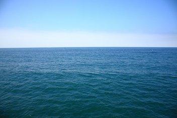 Tihi okean