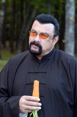 Stiven Sigal, Aleksandar Lukašenko