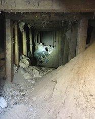 El Paso tunel između SAD i Meksika