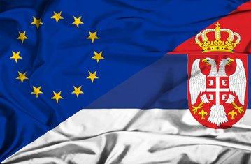 Evropska unija, Srbija