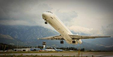 aerodrom Tivat (novine)