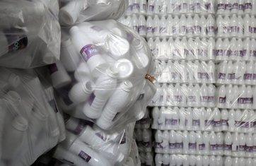 plastika plastične flaše