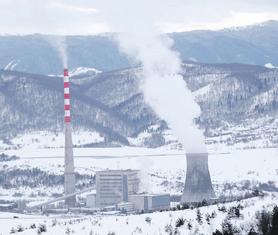 Termelektrana Pljevlja