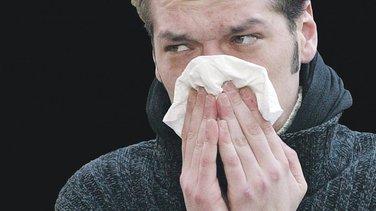 prehlada, gripa