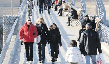 Građani, Podgorica