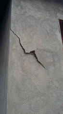 Zemljotres šteta