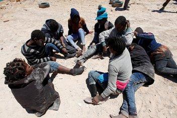 migranti, izbjeglice