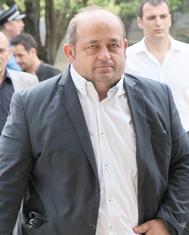 Samir Agović