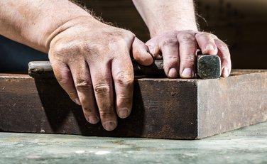 ruke, posao