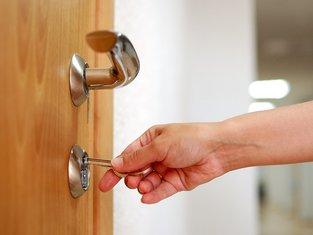 ključ, stan