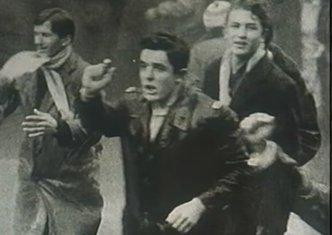 Studentski protesti, 1968, Beograd