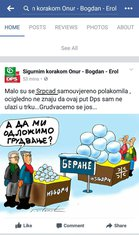 DPS Berane fejsbuk
